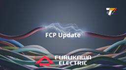 furukawa fcp update