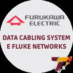 Furukawa Data Cabling System e Fluke Networks