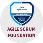 Escola de planejamento e gestao curso agile scrum FOUNDATION Icone de Curso